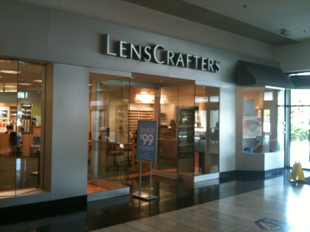 2aaefdfe5c LensCrafters - 12 Reviews - Eyewear   Opticians - 1455 NW 107th Ave ...