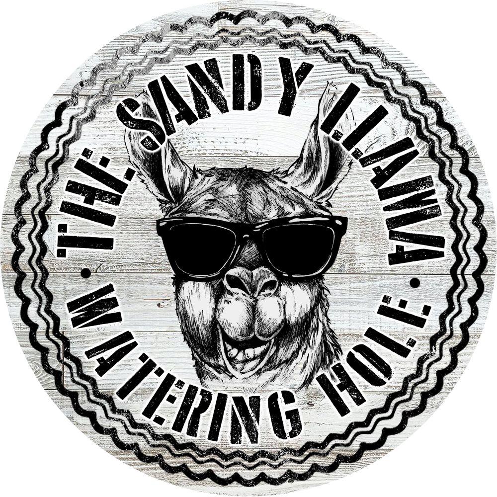 Sandy Llama: Brea, CA
