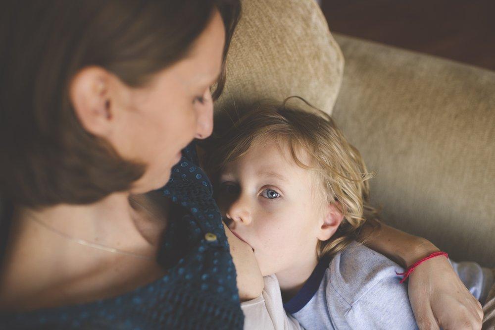 Mamas & Milk