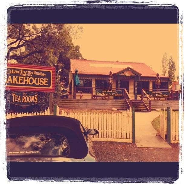 Gladysdale Bakehouse & Tea Rooms