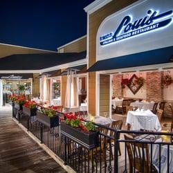 Swiss Louis Italian Seafood Restaurant San Francisco Ca