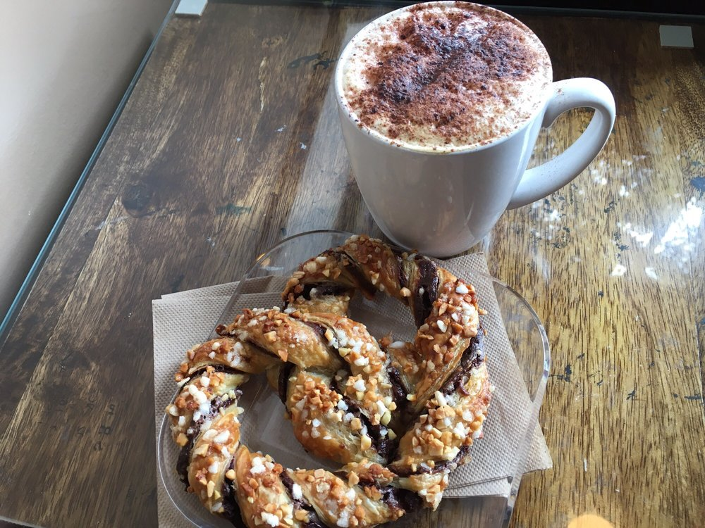 Coffee And Cakes Bowmanville