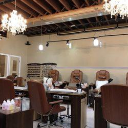 nail salons in san mateo yelp