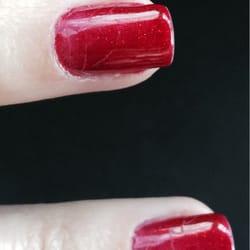 Fl Fantastic Nails logo