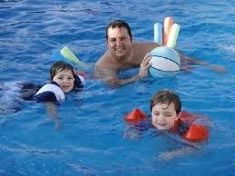 Ahner Inground Pools Unlimited: Northampton, PA