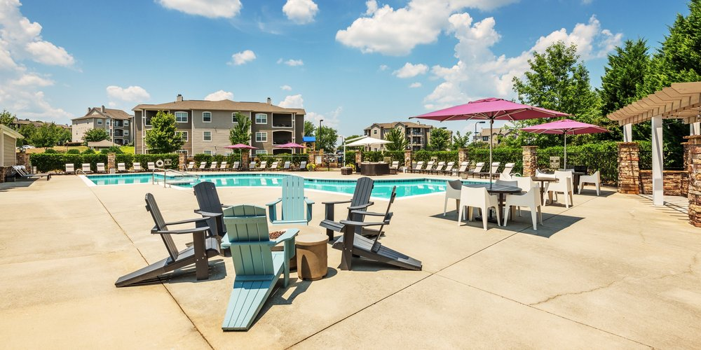 The Vinoy At Innovation Park Apartments