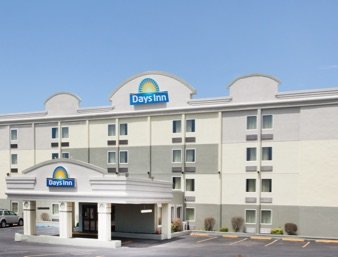 Days Inn by Wyndham Wilkes Barre: 760 Kidder Street, Wilkes Barre, PA