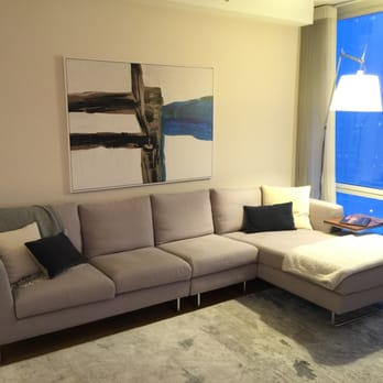 Photo Of Interior Define   Chicago, IL, United States. Asher Sectional A  Perfect