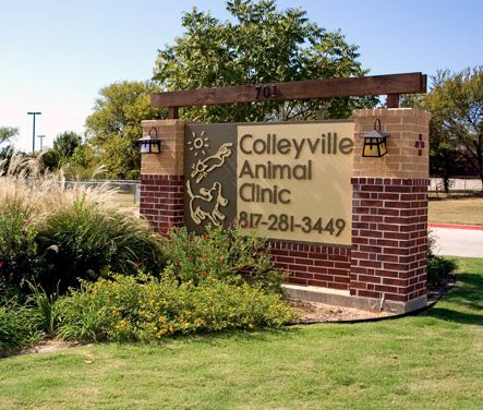 Colleyville Animal Clinic: 701 Glade Rd, Colleyville, TX