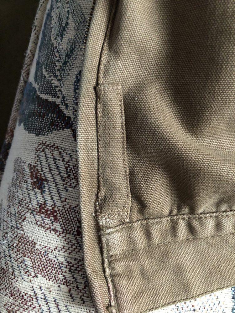 Kim's Tailor & Shoe Repair: 13507 W 87th St Pkwy, Lenexa, KS