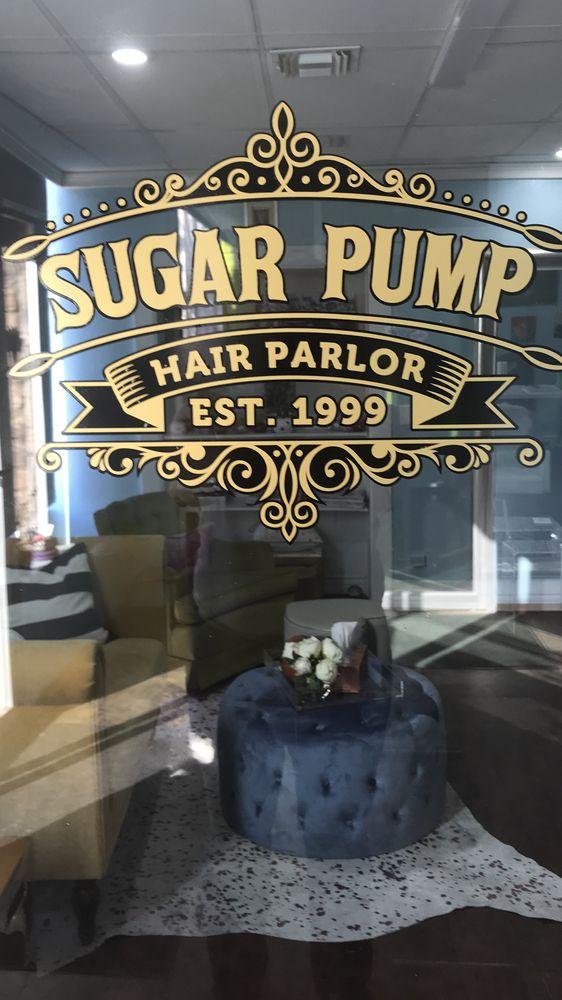 Sugar Pump Hair Parlor: 488 B St, Biggs, CA