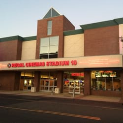 Regal Cinemas Silver City Galleria 10 is a popular tourist destination in Taunton. Read reviews and explore Regal Cinemas Silver City Galleria 10 tours to book online, find entry tickets price and timings, opening hours, address, nearby attractions and more!!