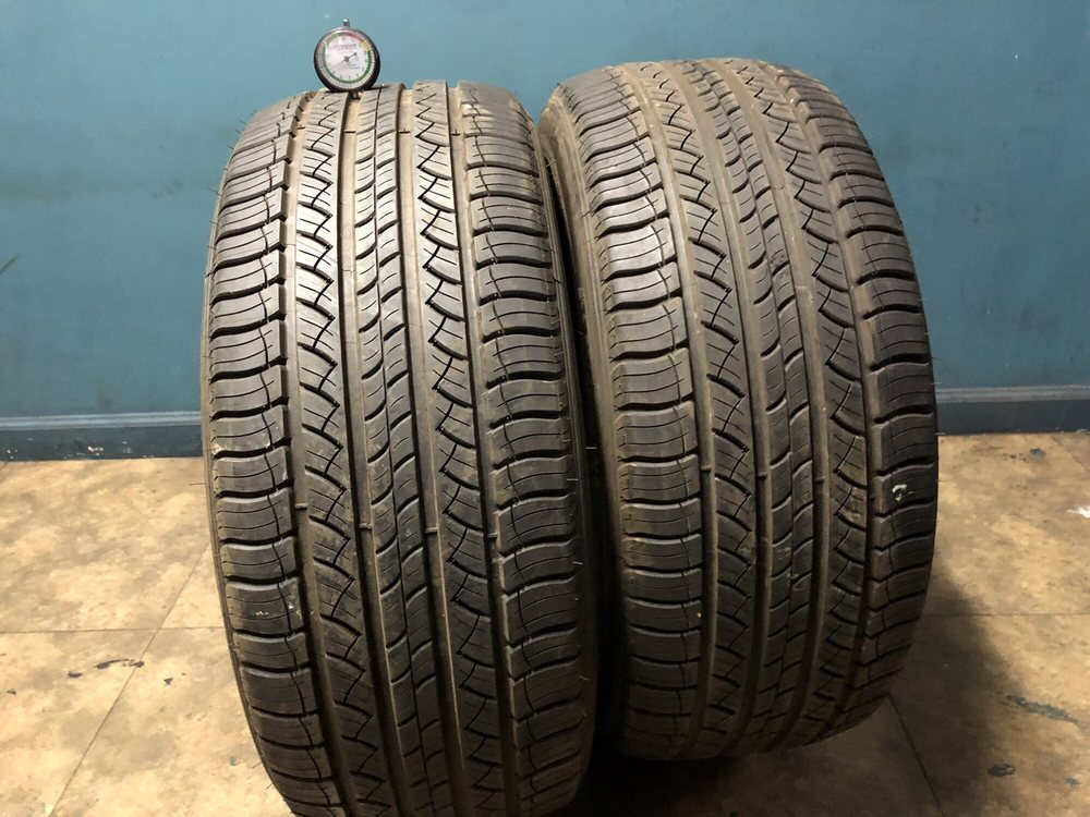 New and Used Tires: 23035 Douglas Ct, Sterling, VA