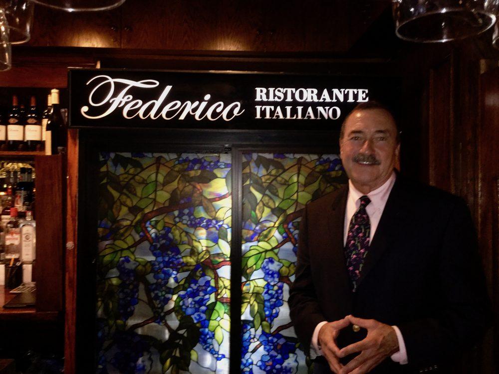 Federico Ristorante Italiano: 519 23rd St S, Arlington, VA