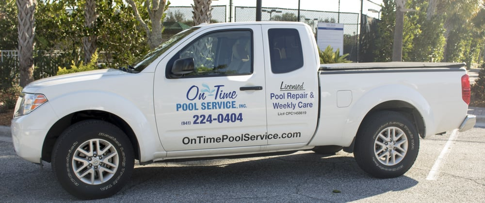 On-Time Pool Service