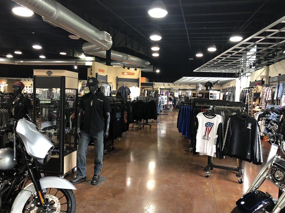 Toledo Harley-Davidson