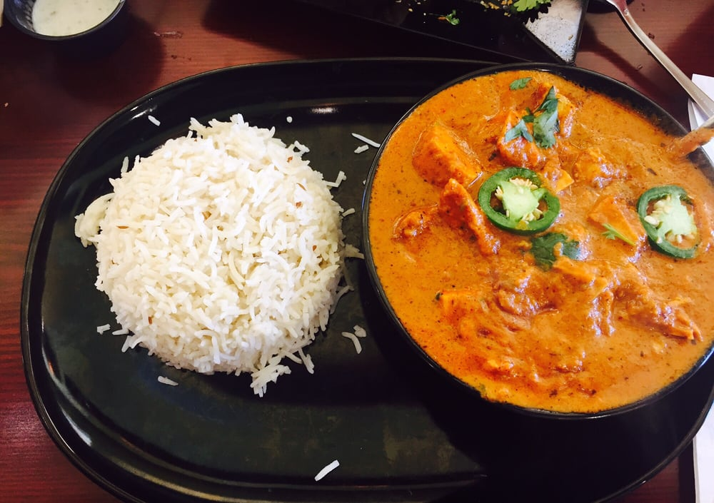 indian kitchen san antonio tx united states chicken tikka masala