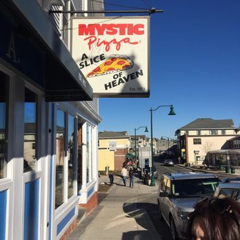 Mystic Pizza - 372 Photos & 505 Reviews - Pizza - 56 W ...