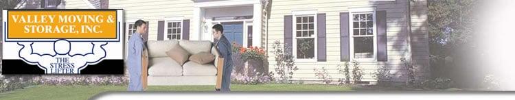 Aay! Valley Moving & Storage: 2046 Greenbush Cobb Rd, Williamsburg, OH