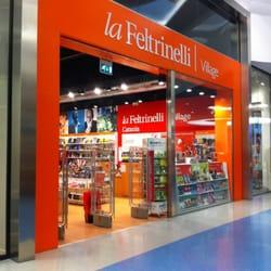 La Feltrinelli Village - Buchhandlung - Centro Sicilia, Misterbianco ...