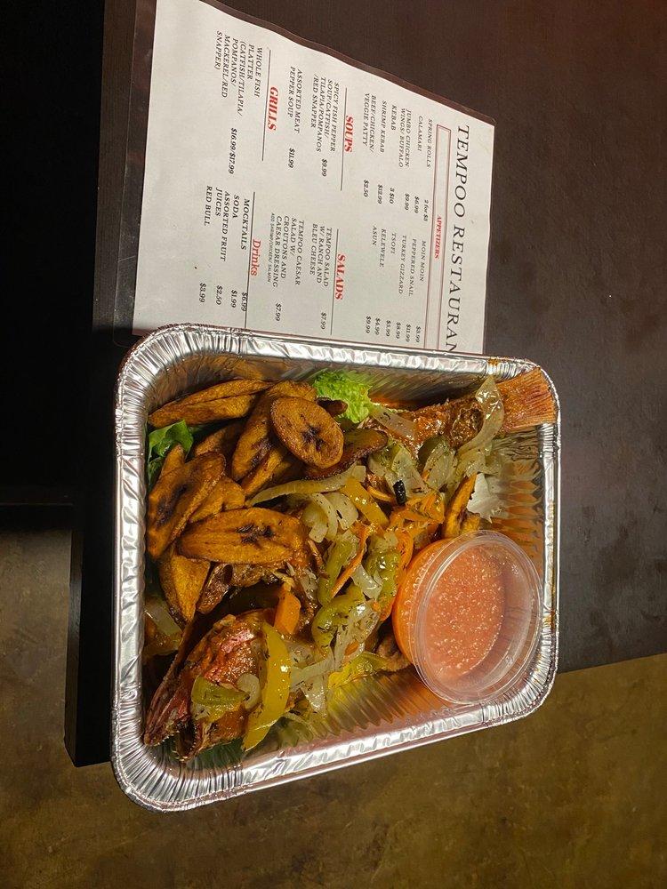 Tempoo Restaurant: 9424 Annapolis Rd W, Lanham, MD