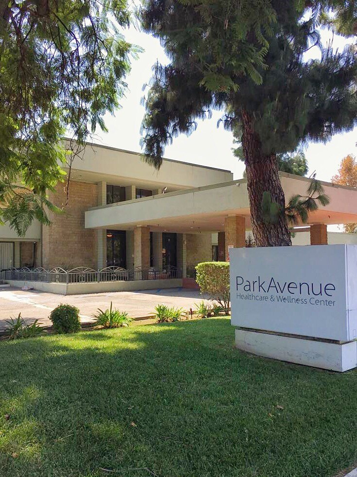 Park Avenue Healthcare And Wellness Center