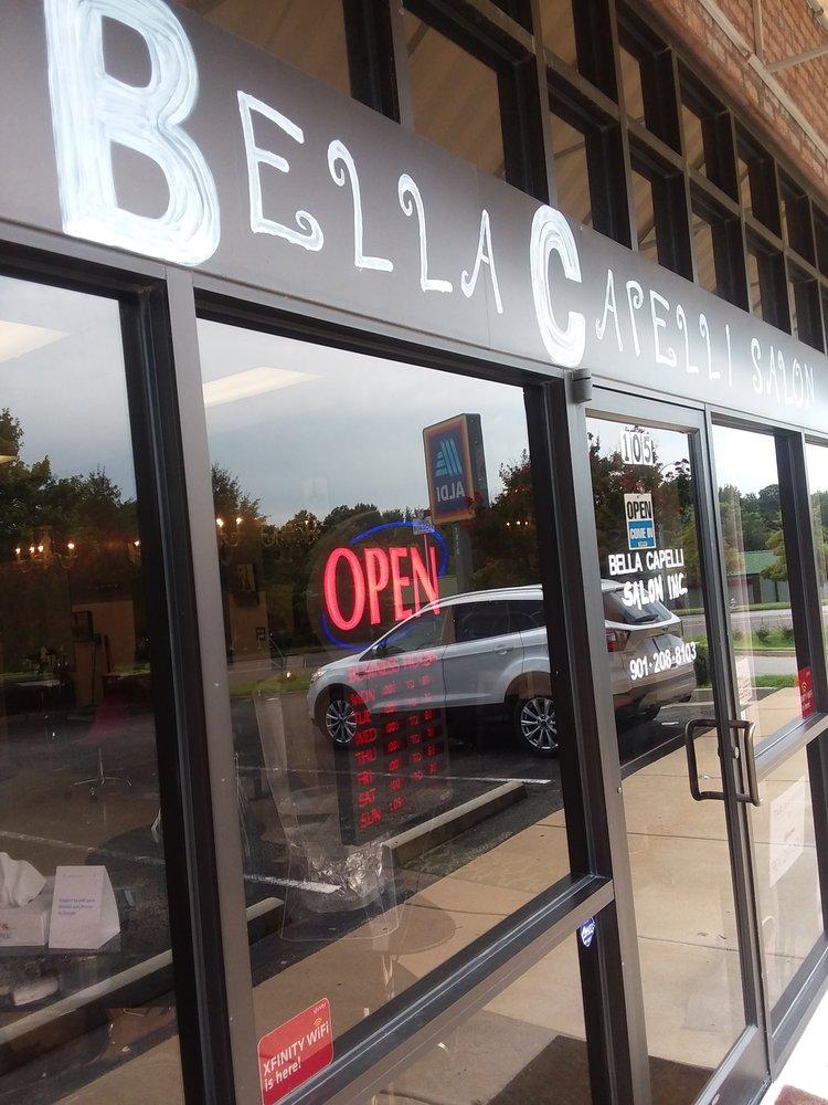 Bella Capelli Salon: 1533 Bonnie Ln, Cordova, TN