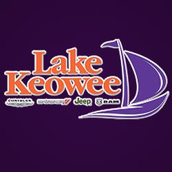 Lake Keowee Chrysler Dodge - Auto Repair - 10815 Clemson Blvd ...
