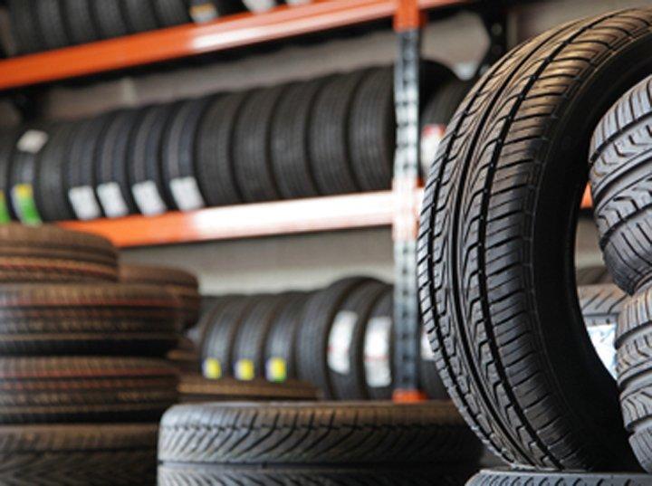 Fortville Tire Center: 209 E Mill St, Fortville, IN