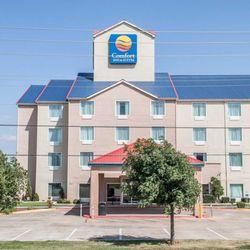 Photo Of Comfort Inn Suites Elk City Ok United States
