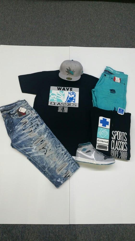 Status Streetwear: 3672 Sonoma St, Vallejo, CA