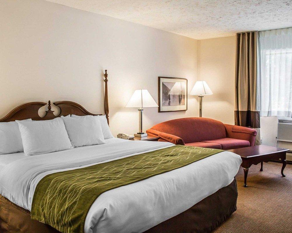 Quality Inn: 1314 US 31 N, Petoskey, MI