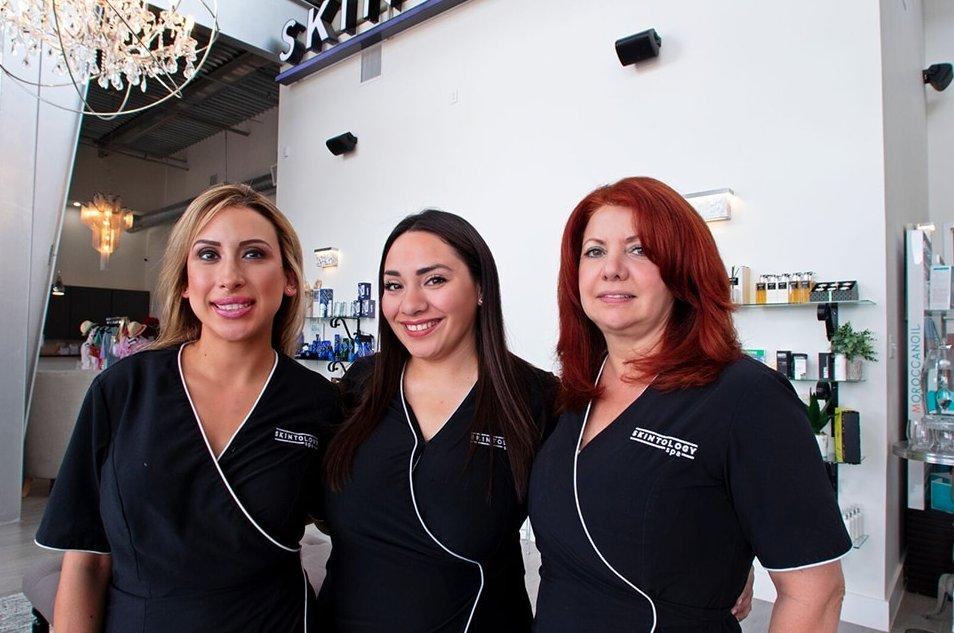 Skintology Spa: 3402 E Del Mar Blvd, Laredo, TX