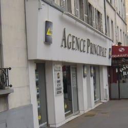 Agence principale agence immobili re 71 route de la for Agence immobiliere 3f boulogne billancourt