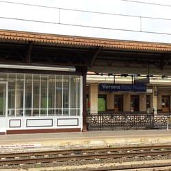Stazione di verona porta nuova 26 photos 15 reviews - Stazione verona porta nuova indirizzo ...