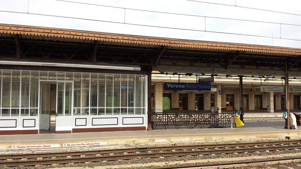 Photos for stazione di verona porta nuova yelp - Stazione verona porta nuova indirizzo ...