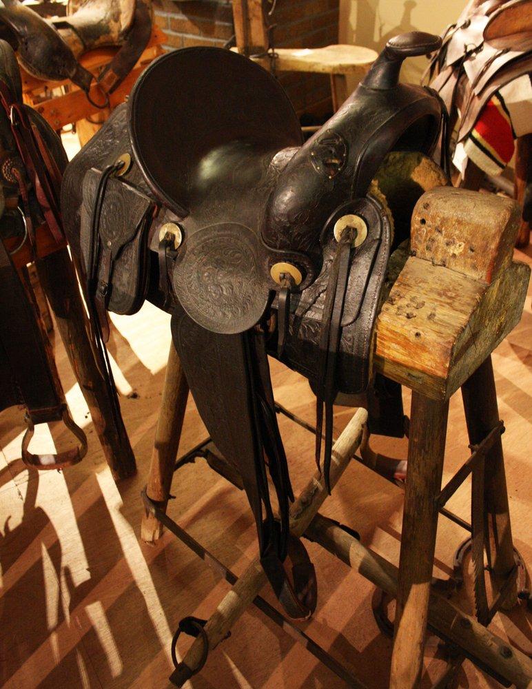 Pioneer Museum: 1443 W Main St, Lander, WY