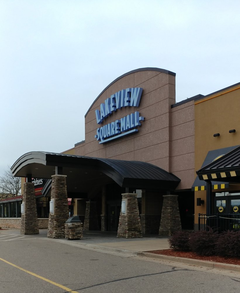Lakeview Square Mall: 5775 Beckley Rd, Battle Creek, MI