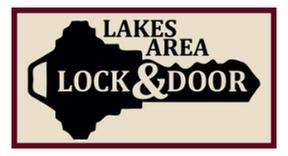 Lakes Area Lock & Door: 18441 State Highway 371, Brainerd, MN