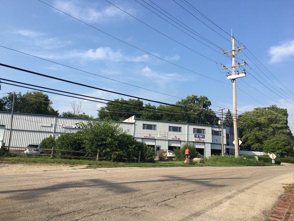 Trailside Auto Repair, Inc: 40W288 Wasco Rd, St. Charles, IL