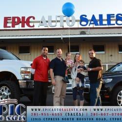 Epic Auto Sales >> Epic Auto Sales 62 Photos 34 Reviews Car Dealers 12915