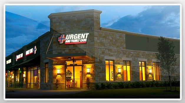 Urgent & Family Care At Avery Ranch: 10625 Parmer Ln, Austin, TX
