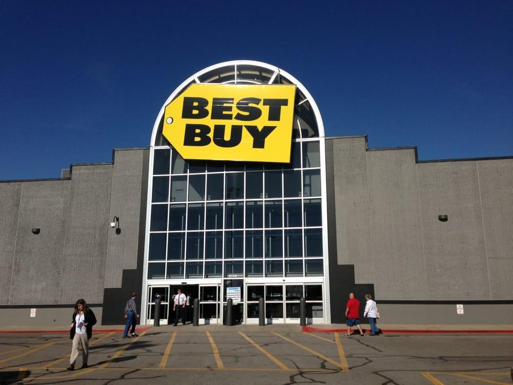 Best Buy - Wichita: 6700 W Kellogg Dr, Wichita, KS