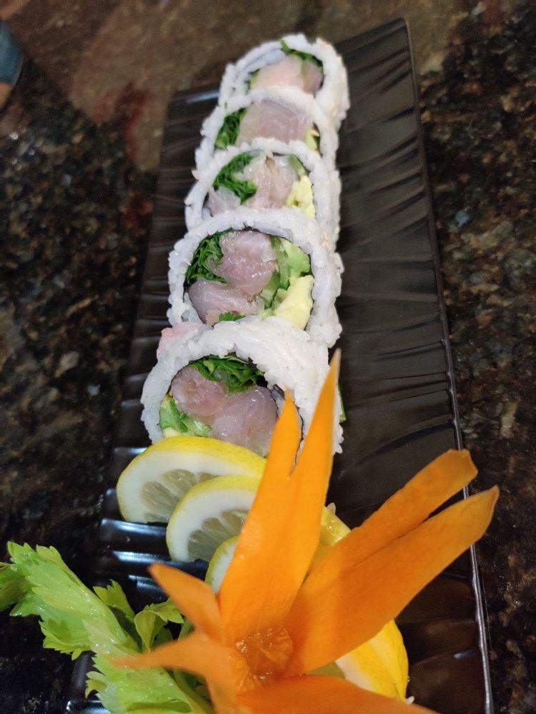 Zuka Teppanyaki & Sushi