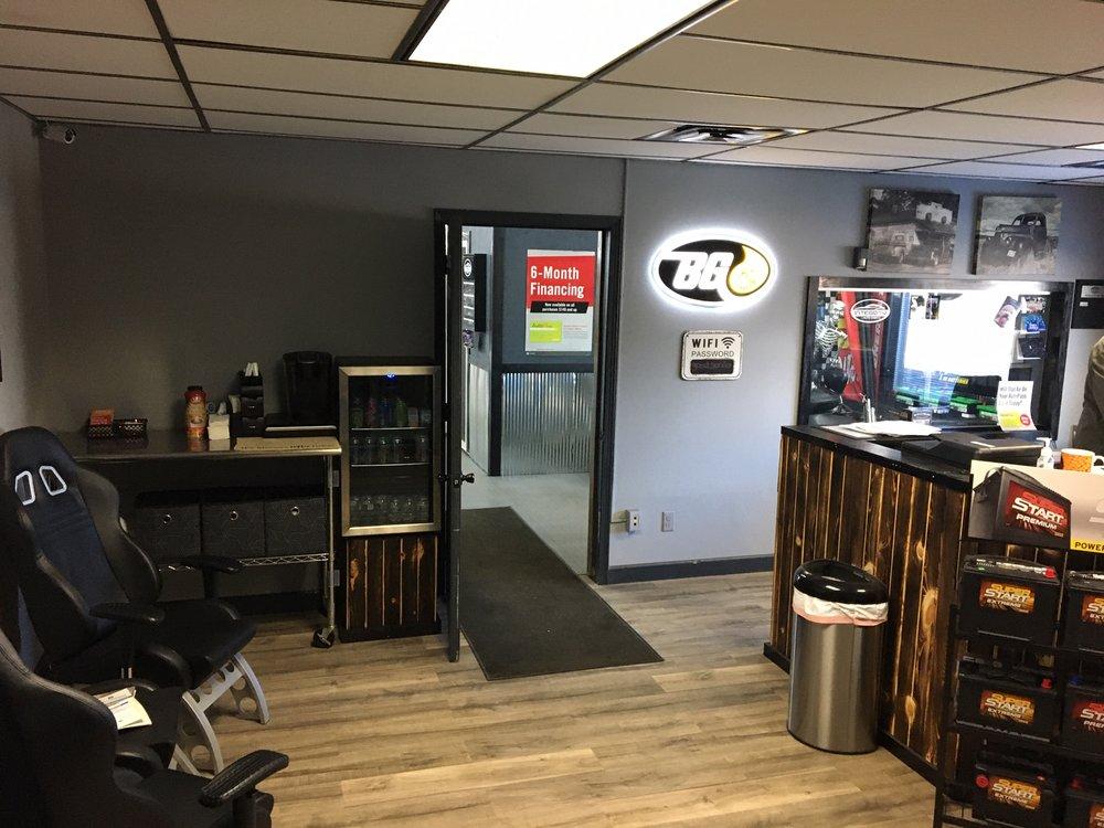 Integrity Auto Care on Newburg: 6987 Imron Dr, Belvidere, IL
