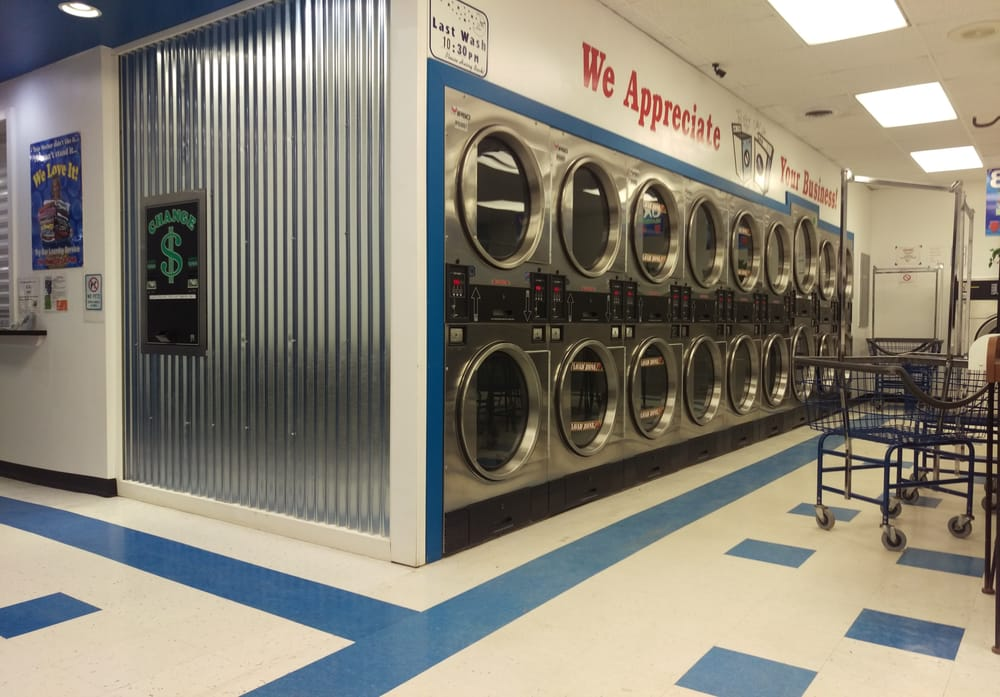 Luxury 80 of Laundry Mat Or Laundromat | markmankimira