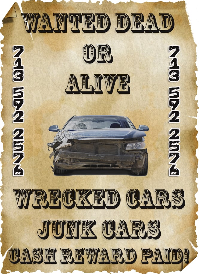 Houston Junk Car Buyers - 29 Photos - Car Buyers - Medical Center ...