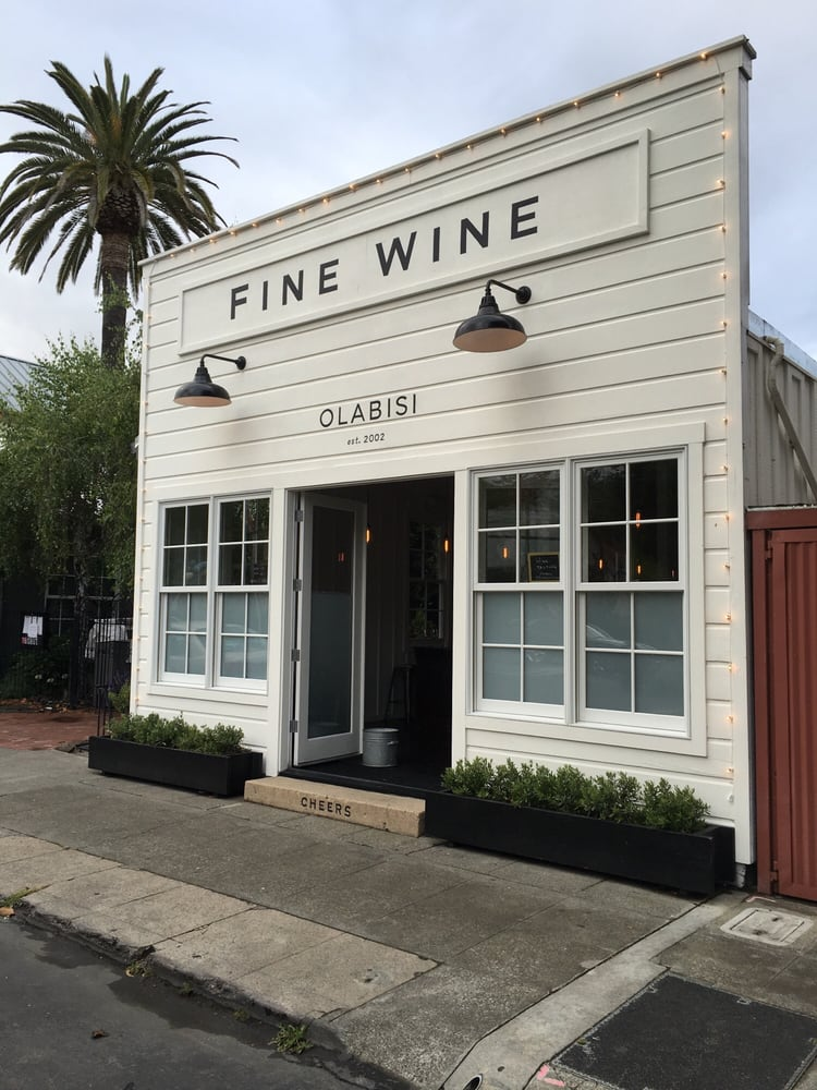 Image result for olabisi winery