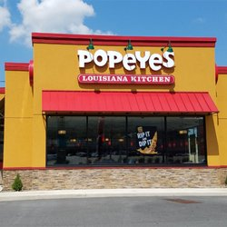Popeyes Louisiana Kitchen Building popeyes louisiana kitchen - 10 photos & 21 reviews - chicken wings