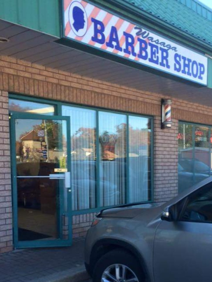 Wasaga Barber Shop